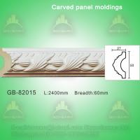 Wholesale New style decorative 3d wainscoting wall panel from china suppliers