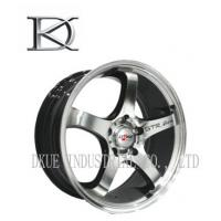 Wholesale OEM Car Concave Alloy Wheels Rims 15 - 18 Inch Mercedes Customized from china suppliers