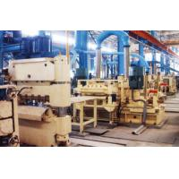 Copper Surface Milling Machine