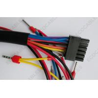Quality UL1430 22awg Wiring Assembly With Molex Connector For Home Appliance for sale