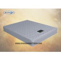 Wholesale Comfort Bed Compressed Euro Top Pocket Spring Mattress Queen Size from china suppliers