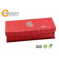 Wholesale Hand Made Custom Favor Boxes , Recycle Luxury Printed Packaging Boxes from china suppliers