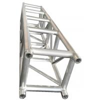 Wholesale Displays / Show Hardwearing Spigot Aluminum Square Truss 389mm*389mm*2M from china suppliers