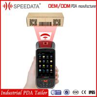 Wholesale Pocket 2D Android Mobile Barcode Scanner Module with thermal printer from china suppliers
