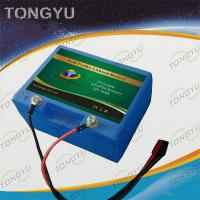 Wholesale Mobility Lithium 12V 16Ah Golf Trolley Battery For Golf Service , Golf Shop , Euro Golf from china suppliers
