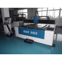 Wholesale Universal CNC Sheet Metal Laser Cutting Machine / Sheet Metal Laser Cutting Machine from china suppliers