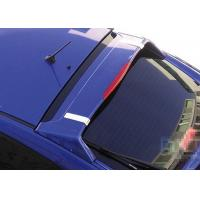 Wholesale Ssang Yong Actyon ABS Replacement Rear Wing Spoiler Custom Automobile Body Kits from china suppliers