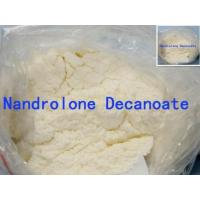Wholesale Pharmaceutical Nandrolone Steroid Nandrolone Decanoate for Muscle Building / Fat Loss 360-70-3 from china suppliers