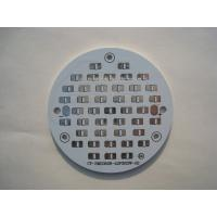 Wholesale Single Layer 2.0 OZ Aluminum Base Led PCB Board with SMD LED Light from china suppliers