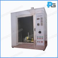 Buy cheap Glow Wire Flammability Test Apparatus in accordance with IEC60695-2-10 from wholesalers
