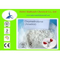 Wholesale Oxymetholone / Anadrol Muscle Building Steroids 434-07-1 Cancer Steroids from china suppliers
