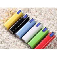 Wholesale Mobile Portable Power Banks 4200mAh , Smart Phone External Battery Charger from china suppliers