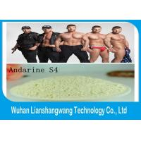 Wholesale New Male Hormonal SARMs Steroids S-23 CAS 1010396-29-8 for Increase Muscle from china suppliers