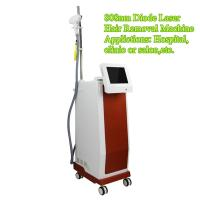 Buy cheap Big Light Spot Bikini Laser Hair Removal from wholesalers