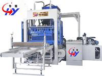 Buy cheap HY-QT6-15 interlocking brick machine price from wholesalers