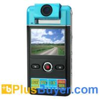 Wholesale 2.0 inch Display Car DVR with TV Out & Motion Detection & Loop Recording from china suppliers