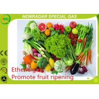 Wholesale 99.999% Pure Ethylene Gas Fruit Ripening / Highly Flammable Substances With MF C2H4 from china suppliers