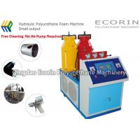 Wholesale High Pressure Polyurethane Foam Injection Machine With Hydraulic Driving System from china suppliers