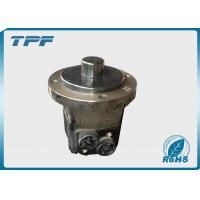 Wholesale Short Version Orbital Hydraulic Motor Without Front Bearing / Shaft  BMSS / OMSS Series from china suppliers
