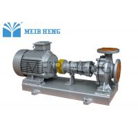 Wholesale Centrifugal Hot Diesel Engine Oil Pump High Pressure Cast Steel Material from china suppliers
