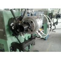 Wholesale Extruding Process Cable Production Machines , Wire And Cable Machinery Long Using Life from china suppliers