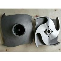 Wholesale 100% interchangabe PRECISION ANSI Process Goulds Pumps impellers from china suppliers