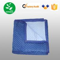 "Wholesale hot sale 72""*80""  woven multifunction furniture Moving Blankets 100% recycled textile materials from china suppliers"