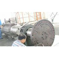 Wholesale Mining Industrial Alloy Steel Forging Crank Shaft With Rotating Engine from china suppliers