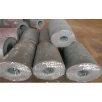 Wholesale 4130 4140 42CrMo4 4340 C45 4330 Forged  Hollow Shaft  / Axle Carbon Steel from china suppliers