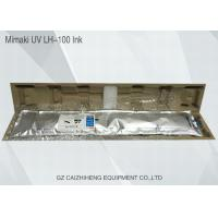 Wholesale Mimaki UJF 3042FX Flatbed Printer UV Curable Ink Professional 600ML LH - 100 from china suppliers