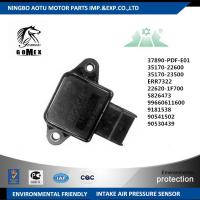 Wholesale Automobile throttle position sensor 37890-PDF-E01 35170-22600 35170-23500 ERR7322 from china suppliers