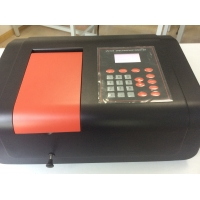 Wholesale TVBN DNA Analysis Double Beam UV Vis Spectrophotometer / UV - Vis Spectrometry from china suppliers