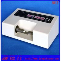 Wholesale YD-3 automatic type tablet hardness tester used for pharmaceutical laboratory from china suppliers