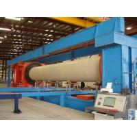 Buy cheap GRP pipe hydrostatic test machine from wholesalers
