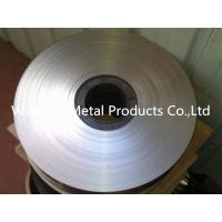 Wholesale ASTM Cold Rolled Stainless Steel Strips Grade 304 / 201 For Construction , 0.05mm-1.0mm from china suppliers