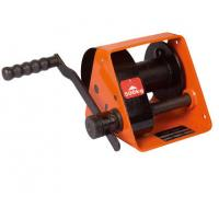 Wholesale HWG-Type hand winch manual winch from china suppliers