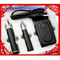 Wholesale Spy Pen Hidden Camera DVR Sound Activated 1280x960 30FPS MicroSD Memory from china suppliers