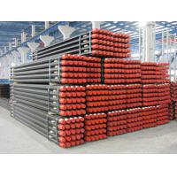 Wholesale straightness Wireline Drill Rod Coring Rods for mining exploration from china suppliers