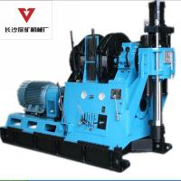 Wholesale Deep diamond core drilling machine 2600m mining drilling equipment from china suppliers