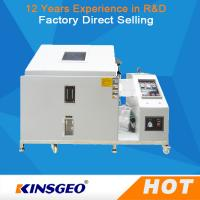 Wholesale 1φ 220V/50HZ 600L Accelerated Salt Spray Corrosion Test Chamber For Metal Parts With One Year Warranty from china suppliers