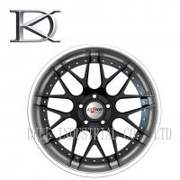 Wholesale Alloy Concave Forged Wheels from china suppliers