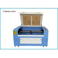 Wholesale 20KHZ- 100KHZ CO2 100W Laser Cutting And Engraving Equipment For Logo Acrylic from china suppliers