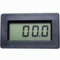 Buy cheap Digital panel meter, professional current or voltage monitoring instruments PM006 from wholesalers