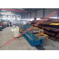 Wholesale Zinc Coated Steel C Shape Profile Channel Roll Forming & Cutting Machine, Supplier in China from china suppliers