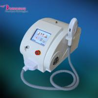 Quality ipl hair removal,ipl skin rejuvenation, ipl acne removal, ipl vascular removal for sale