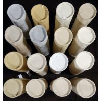 Wholesale Acrylic PPS P84 PTFE fiberglass Polyester NOMEX dust filter bag from china suppliers
