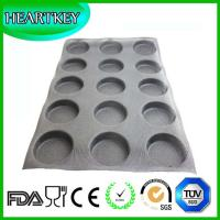 Wholesale fiberglass silicone bread form/silicone bread molds/bakery equipSilicone baking Bread Form/Silicone Bakeware/Kitchenware from china suppliers