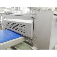 Wholesale Auto Dough Freezing Pastry Lamination Machine For  Sasuage Roll With Different Fillings from china suppliers