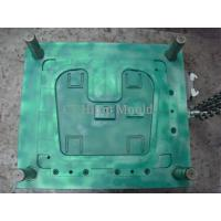 Wholesale Hydraulic Cylinder Ejector Plastic Injection Mold Tooling , Cold Runner Injection Molding from china suppliers