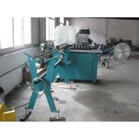Wholesale HVAC Spiral Wire Reinforced Spiral Duct Forming Machine For Flexible Aluminum Tubing from china suppliers